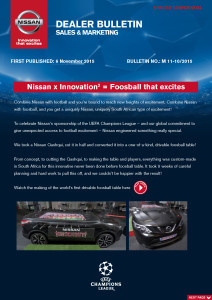 Dealer Bulletin_Nissan Knockout_Page_1